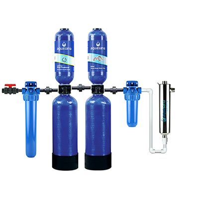 Whole House Water Filter System For Home Uv Light Filter 10 Year 1 000 000 Gallon Eq 1000 In 2020 Whole House Water Filter House Water Filter Home Water Filtration