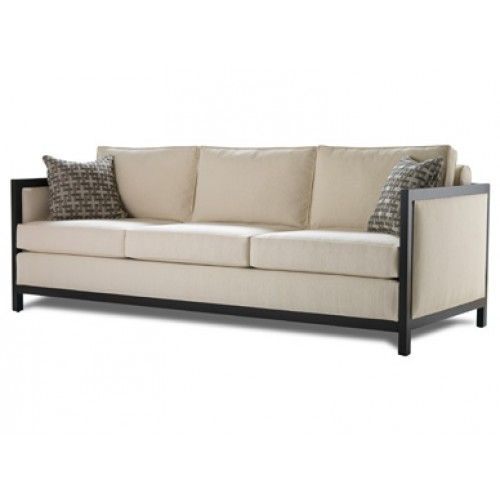 contemporary sofa sofas and furniture on pinterest