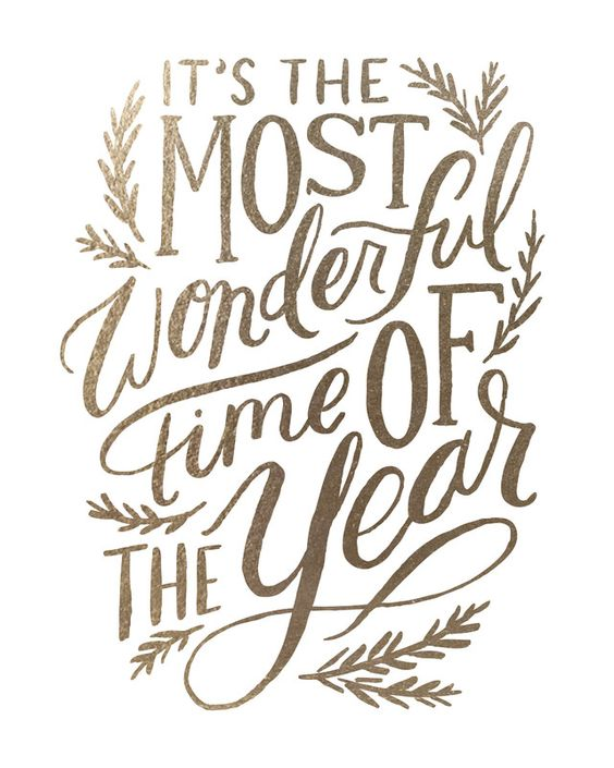 Most Wonderful Time of the Year http://rstyle.me/n/sybhgnyg6: