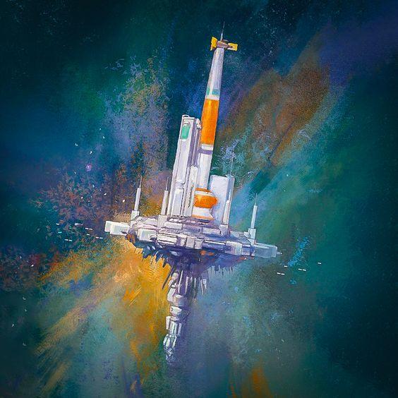 Star Wars The High Republic – Starlight Beacon