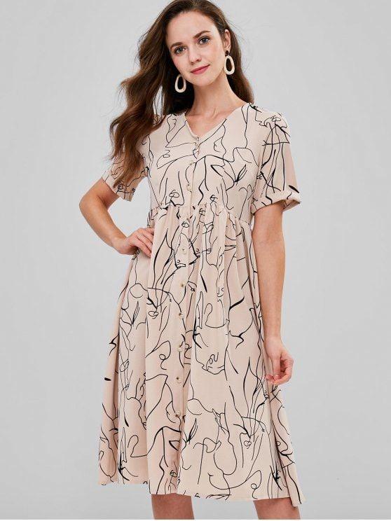 Adorable Dress Skirt