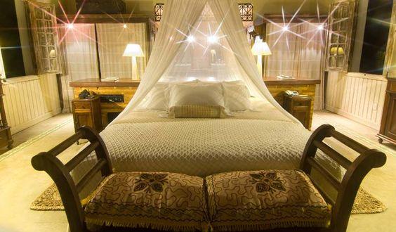 My honeymoon room ... Toca de Coruja, amazing hotel (Pipa, Brazil)