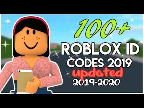 100 Roblox Music Codes Id S 2019 2020 Working