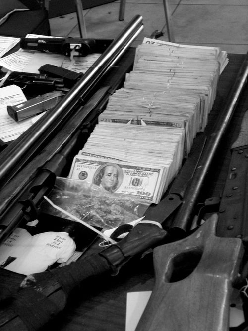 guns, money and drugs. | DRUGS | Pinterest | Guns, Money ...