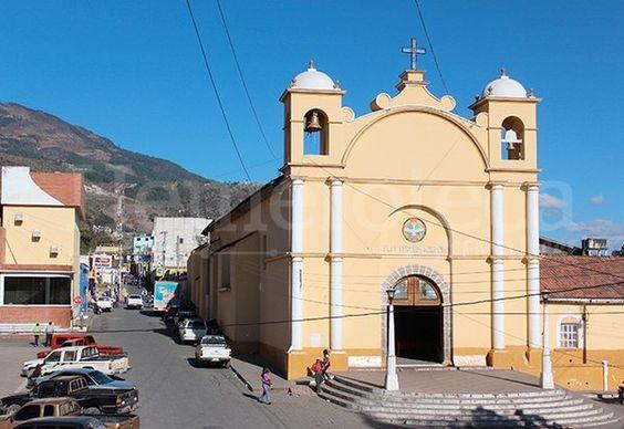 """Conozca Chiantla, en """"Huehuetenango"""" Guatemala, el lugar de la Candelaria de plata"""