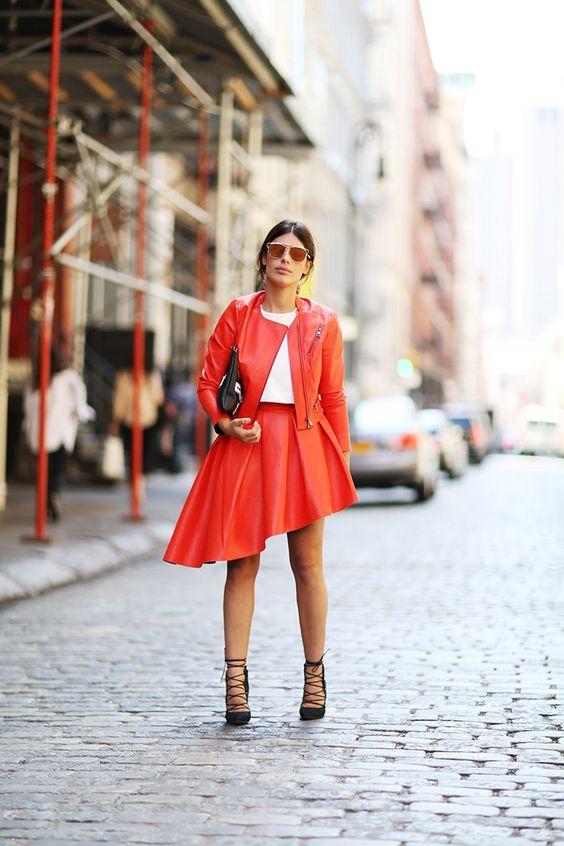 #outfits #nyfw #dulceida