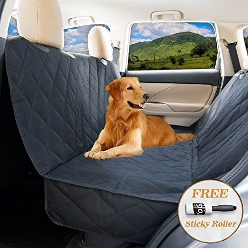 Yogi Prime Dog Car Seat Cover For Large Dogs Best Petsep Com Dog Seat Covers Dog Car Seat Cover Dog Hammock For Car