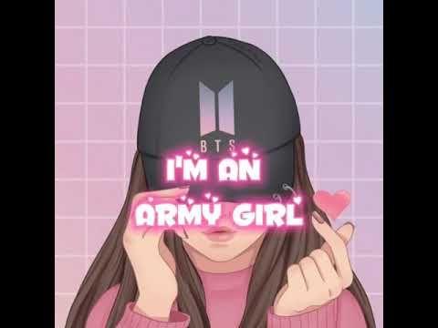 Barbie Girl Army Version Youtube Bts Army Logo Army Girl Barbie Girl