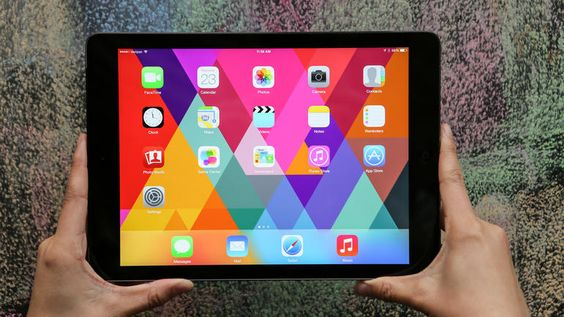 Functionally, the iPad Air is nearly identical to last year's model, offering only faster performance and better video chatting. But factor in design and aesthetics, and the iPad Air is on another planet. It's the best full-size consumer tablet on the market.