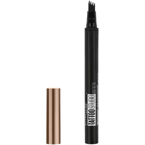 Maybelline Tattoostudio Brow Tint Pen In 2020 Brow Tinting