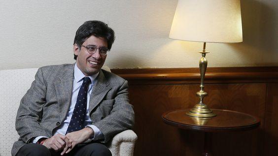 Germán Garavano sobre la lucha contra la inseguridad No se puede hacer magia como decía una ex presidenta - LA NACION (Argentina)
