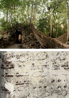 How about some good news: newly discovered murals in Xultún reveal time calculations that extend the Maya calendar with no less than 7000 years. Apparently we don't have to bother about the end of time yet.