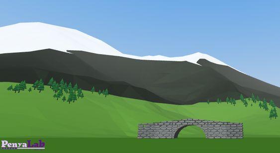 Tutorials Tinkercad: Dissenya el Pont romà de Vistabella