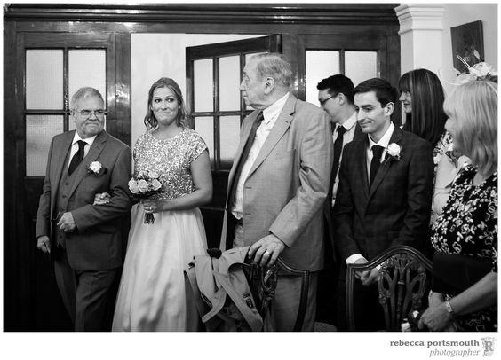 Chelsea Registry Office Wedding Photos Victoria Dominic Fc Intimate Weddings And