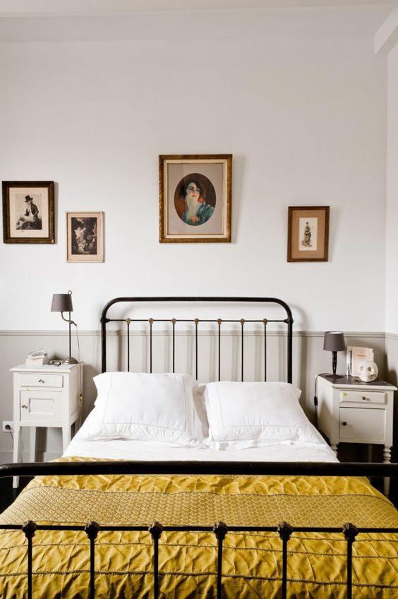 Birch + Bird Vintage Home Interiors » Blog Archive » Bright + Beautiful in Bordeaux