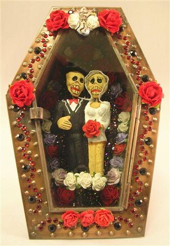 Wedding Nicho