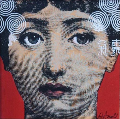 Manyung Gallery Group Wendy  Arnold Goddess