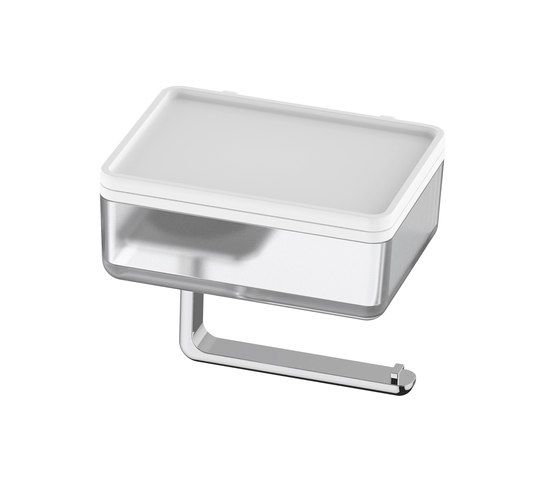 Liv Toilet Paper Holder And Wet Wipes Utensils Box Paper Towel Dispensers From Bodenschatz Toilet Paper Holder Wet Wipe Towel Dispenser