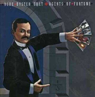 Blue Oyster Cult: Albert Bouchard (vocals, acoustic guitar, harmonica, drums…