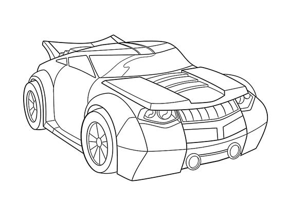 great Lamborghini coloring pages for kids for the kids