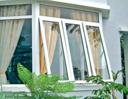 Kết quả hình ảnh cho cửa sổ dạng lật hất phòng ngủ