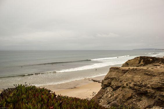Peniche, Portugal #surfing