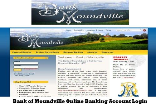 Bank of Moundville