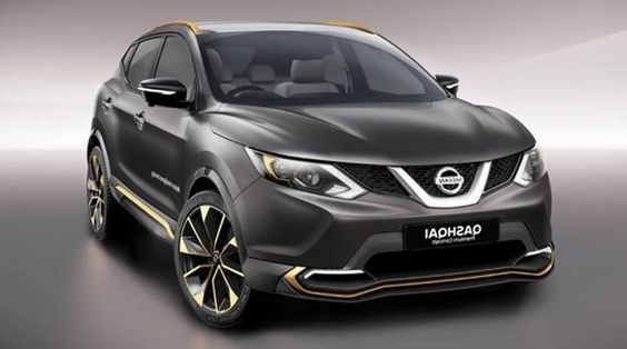 Your Website Has Been Disabled Nissan Qashqai Nissan New Nissan