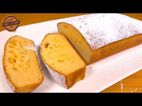 Sweetened Condensed Milk Cake Recipe 4k Youtube In 2020 Cake Recipes Easy Cake Recipes Milk Cake