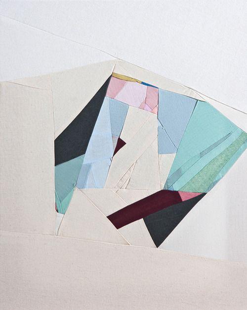 colores y collage