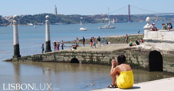 Love Lisbon