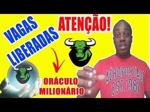 oráculo milionário reclame aqui
