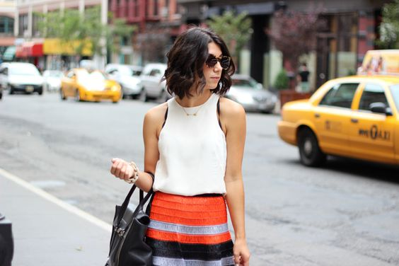 empire state of mind: Office, Colors Texitles, Proenza Schouler, Random Things, Favorite Outfits, Classic Chic, Empire State