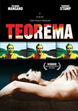 1968 - Theorema - Geometrie der Liebe