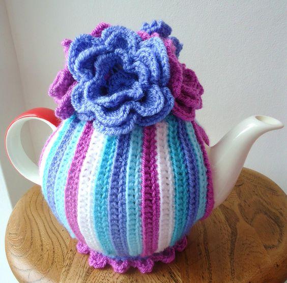 tea cosy: