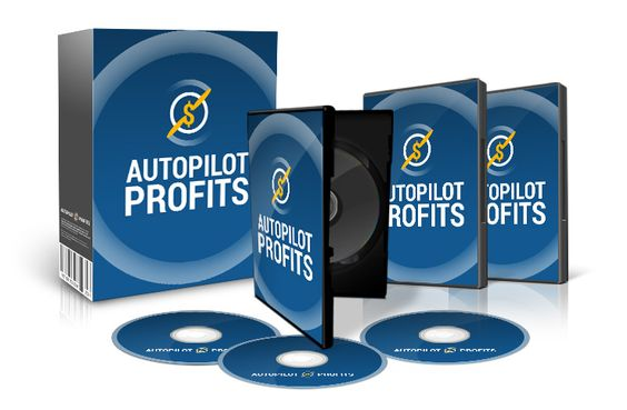 A review of Autopilot Profits 2014 which is an information product that could help you make money online fast!