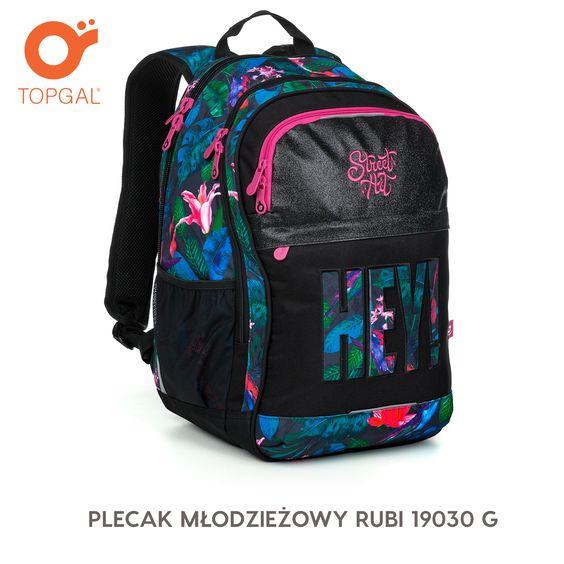 Plecak Mlodziezowy Rubi 19030 Bags Backpacks Under Armour