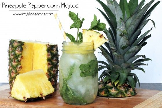 pineapple pineapple stuff and more mojito my life life in my life ...