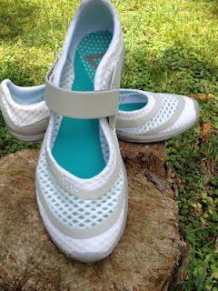 New Balance Minimus Mary Janes Shoes