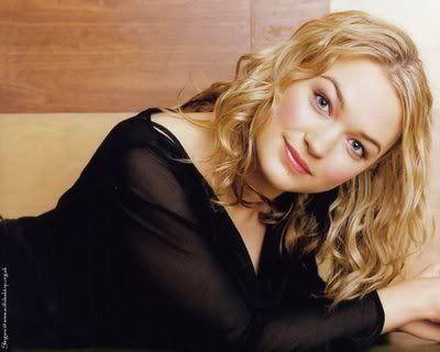 Sophia Miles