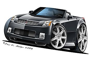 Gallery - Category: CADILLAC