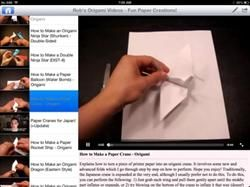 iTubeList iPad App - Reviewed & Recommended