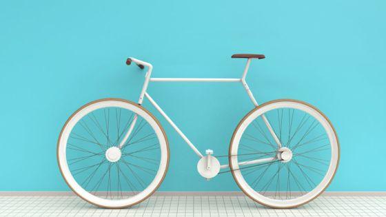 Das Kit Bike des indischen Produktdesigners Anurag Sarda