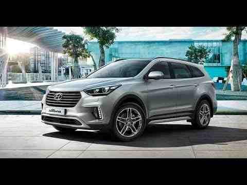 هيونداي جراند سنتافي 2020 فئة Gdi Awdمواصفات هيونداي جراند سنتافي 2020 الشكل الجديد في الإماراتسعر هيونداي جراند سنتافي 2020 في الإماراتمعار In 2020 Sport Cars Car Suv