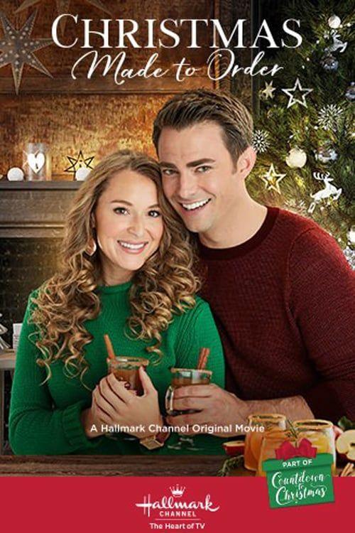 Christmas Made To Order Filme Cmplet Legendad