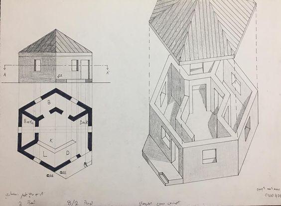 Mohammed AbuEbeidالرسم والاظهار المعماري (Arch. Drawing & Representation ):