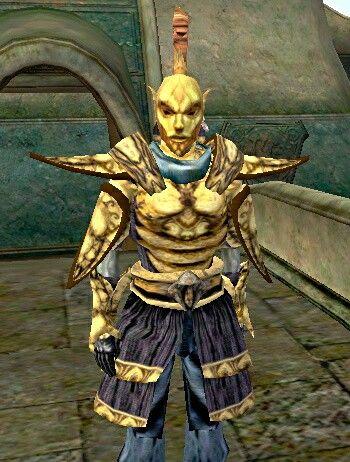 #TES #Morrowind #Ordinator