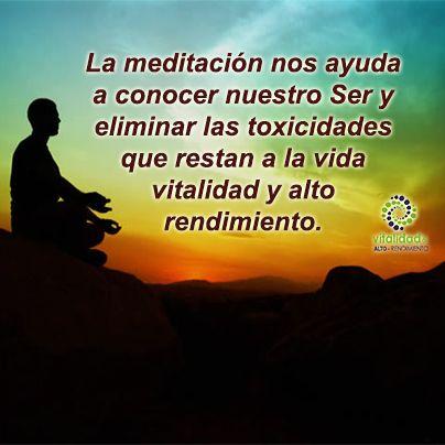 #VitalidadDelSer #VyAR #RicardoSaavedra