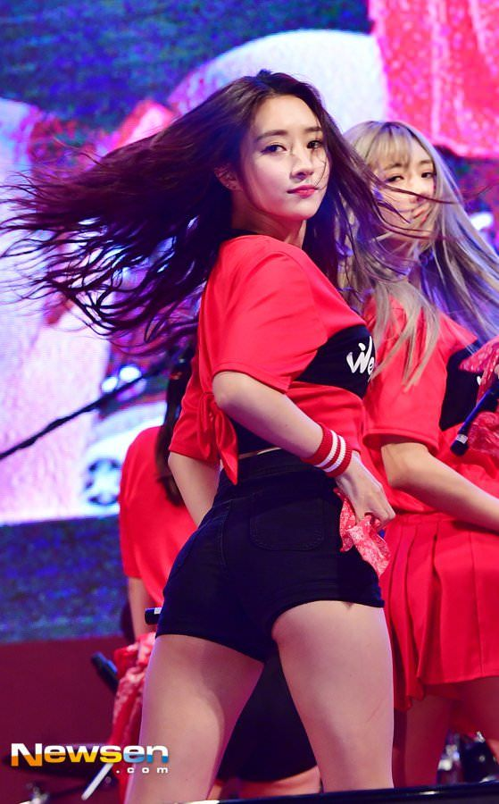 Dreamcatcher 180623 World Cup Cheering Concert Album On Imgur Dream Catcher Kpop Girls Korean Girl