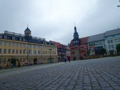 Last Minute Sommer-Deal: Eisenach Kultur, Genuss